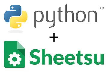 Google Sheets API, Turn Google Spreadsheet Into API – Sheetsu